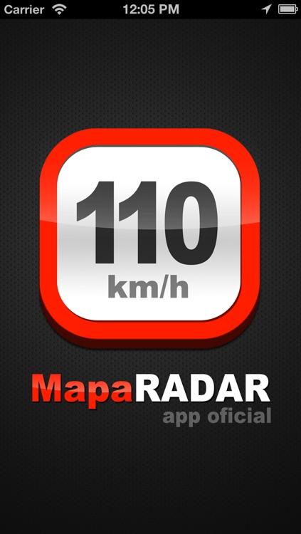 MapaRadar Free