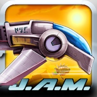 Codes for JAM: Jets Aliens Missiles Hack