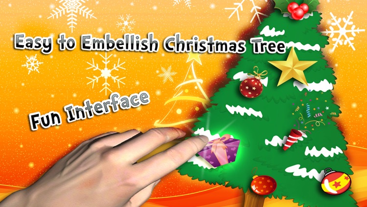 Christmas Tree ® screenshot-3
