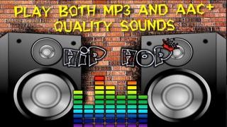 24H Hip Hop Radioのおすすめ画像3