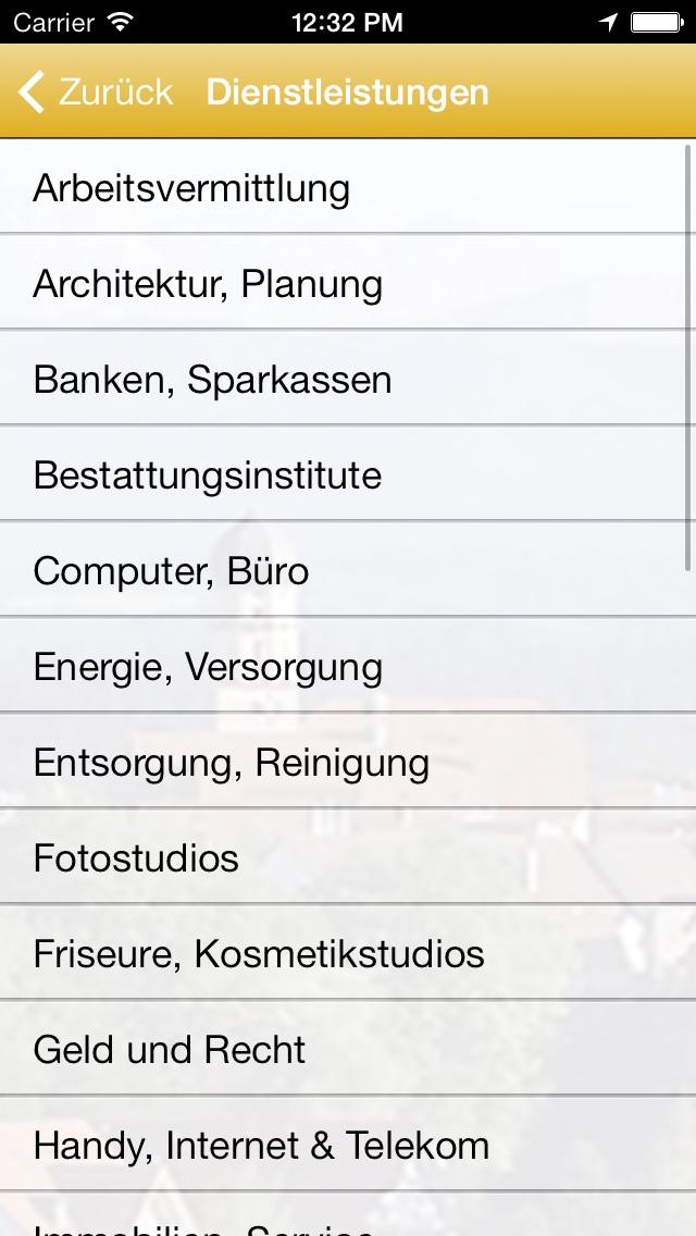 SchongauScreenshot von 3