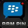 Pin Finder for BBM