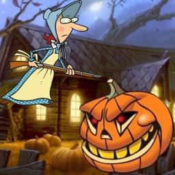 Pumpkin Attack!