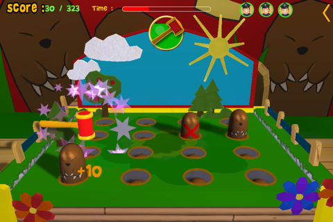 rabbits of my kids - free screenshot 4