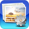Batch Photo Editor - Watermark, Resize and Effects - effectmatrix