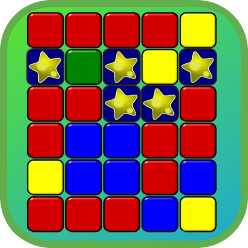 Brain Game 5 (Color Remember Trainer) UN