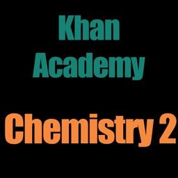 Khan Academy: Chemistry 2