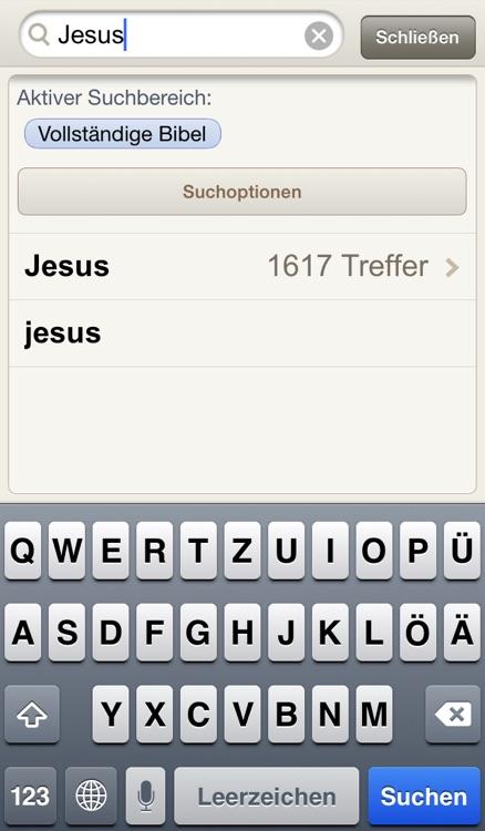 Gute Nachricht Bibel screenshot-4