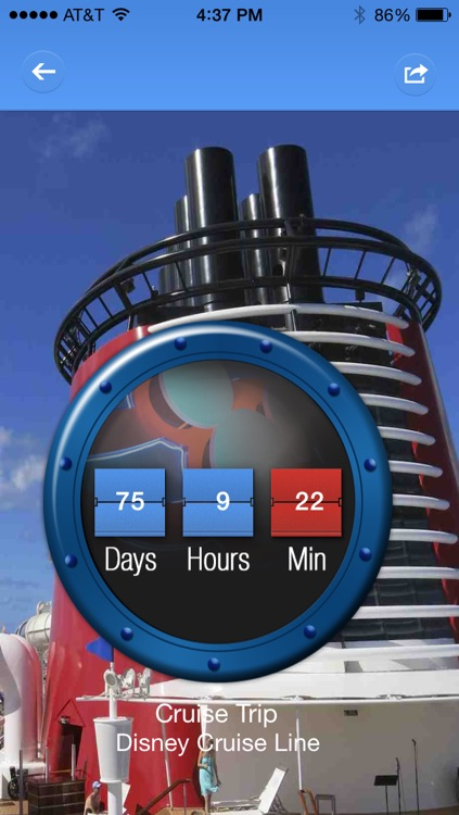 Countdown to the Magic screenshot-3