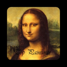 Famous Paintings - Top 100