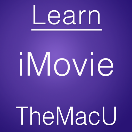 Learn - iMovie 10 Edition