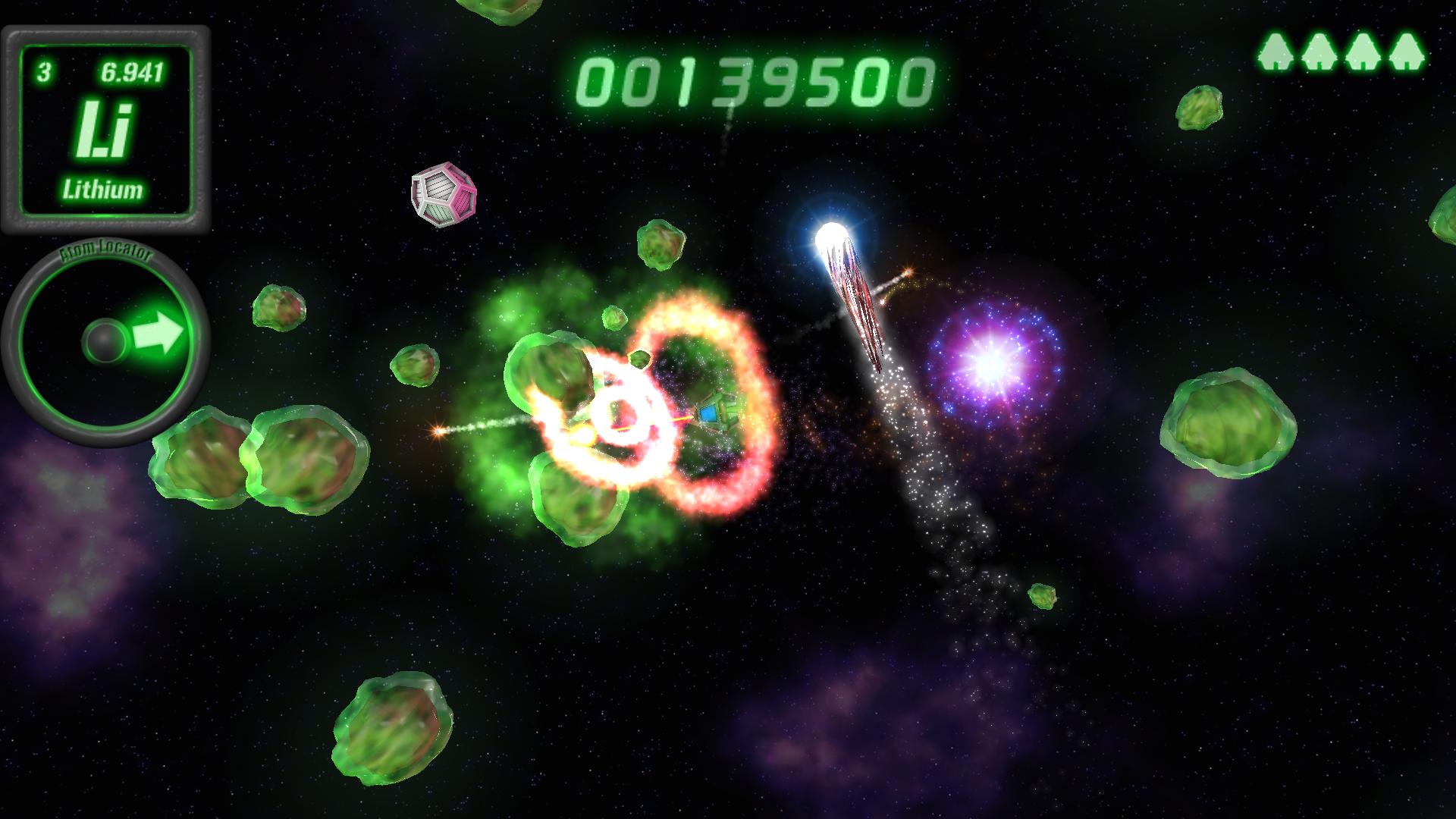 Nucleus™ screenshot 13