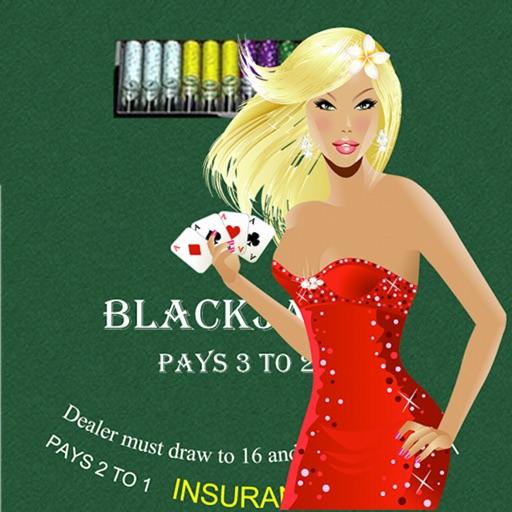 Blackjack + iOS App