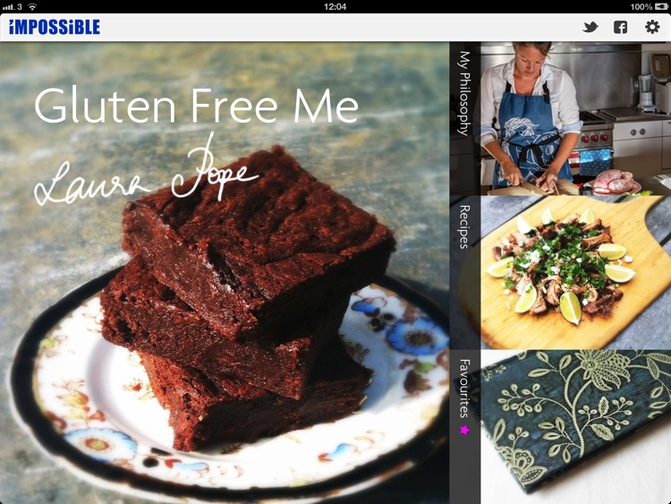 Gluten Free Me by Laura Pope