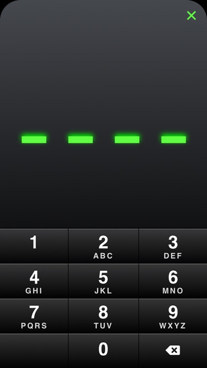 Customizable Camera Trigger / BurstShot! screenshot-3