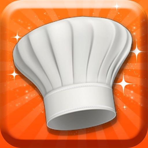 Cookbook Recipes Pro icon
