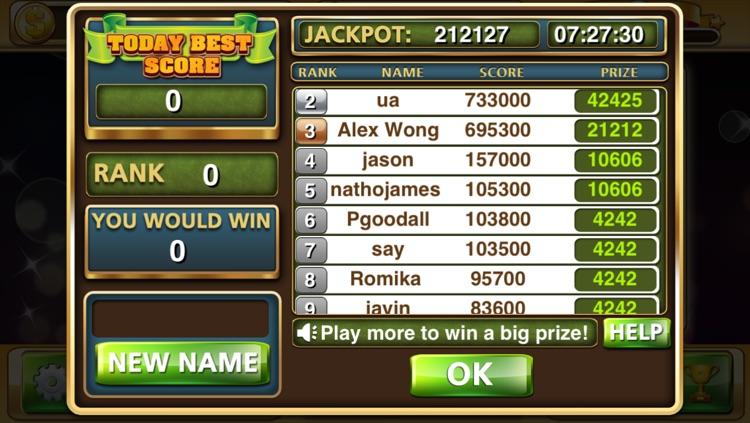 Slots - Magic Puppet screenshot-3