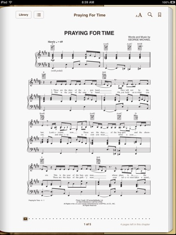 Praying For Time By Carrie Underwood On Apple Books