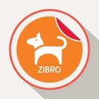 ZiBro - 서로를 찾는 분실방지 블루투스 앱 icon