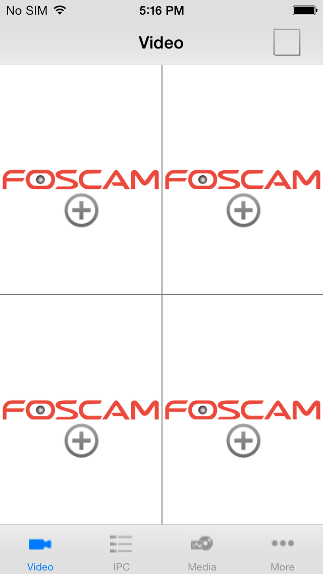 Foscam Viewer by ShenZhen Foscam Intelligent Technology Co