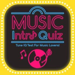 Music Intro Quiz