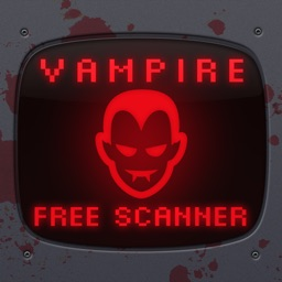 Vampire Scanner and Detector prank - detect vampires using this free fingerprint touch scan