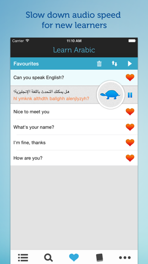 Learn Arabic - Phrasebook for Travel to Egypt, Iraq, Syria