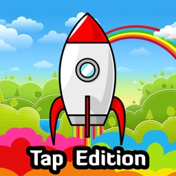 Rainbow Rockets: Tap Edition