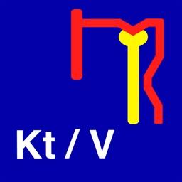 KtV calculator