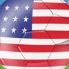 FanPic App Football - 米国のサッカーファンのためのフォトフレーム