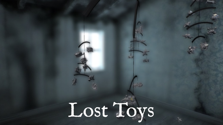 Lost Toys screenshot-4