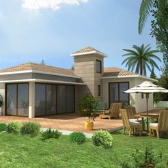 Awesome Bungalow Designs - Modern Bungalow and Dormer Design Ideas ...