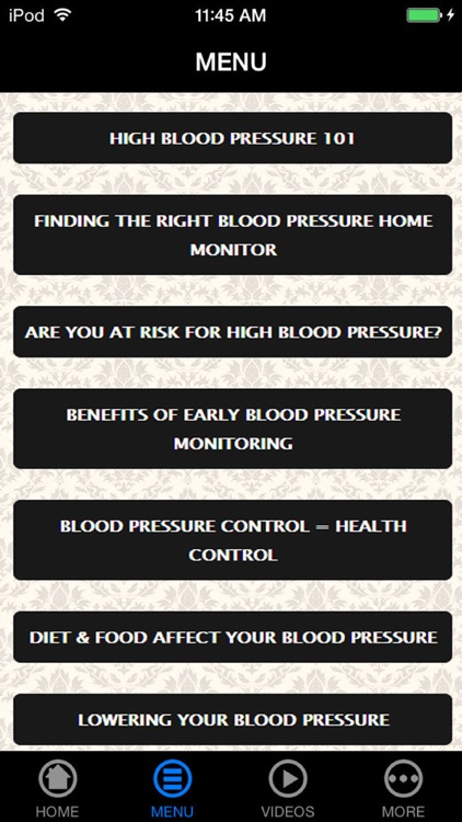 Best Way to Lower Your High Blood Pressure Fast and Early Prevention Guide & Tips for Beginners screenshot-4