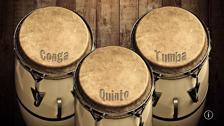 Conga Drums screenshot-0