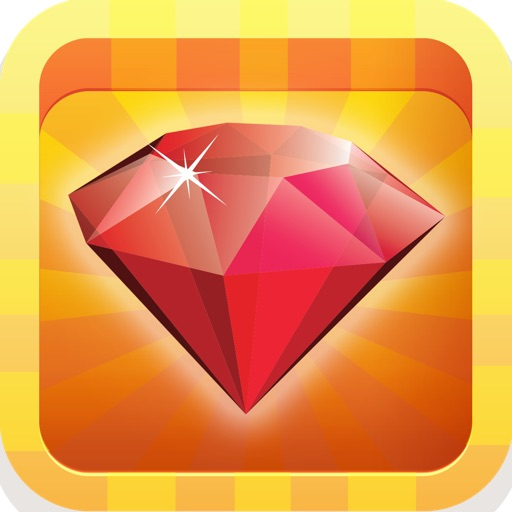 Diamond Jewel Blast - Super Fun Puzzle Shooter Game icon