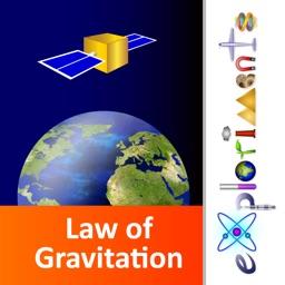 Exploriments: Newton's Law of Universal Gravitation