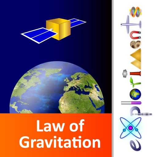 Exploriments: Newton's Law of Universal Gravitation