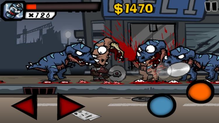 Dino Cap screenshot-3