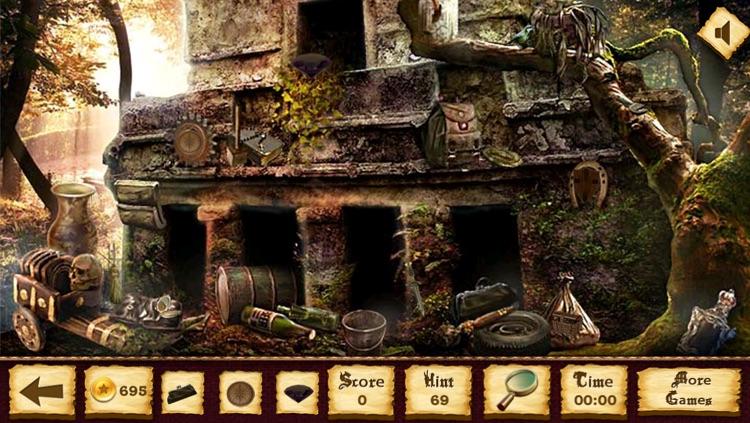 Amazon Mystery Hidden Objects screenshot-3
