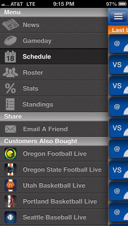 Boise State Football Live