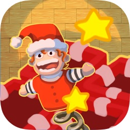 SANTA GIFT - CHRISTMAS GAMES FOR CHILDREN