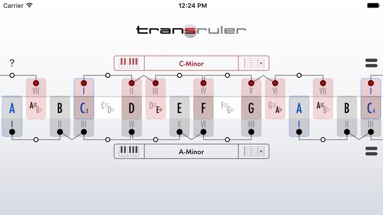 Transruler free