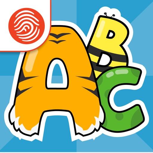 Tiny ABC - A Fingerprint Network App
