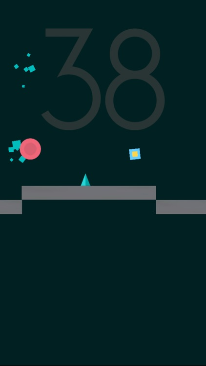 Bouncing Ball screenshot-3