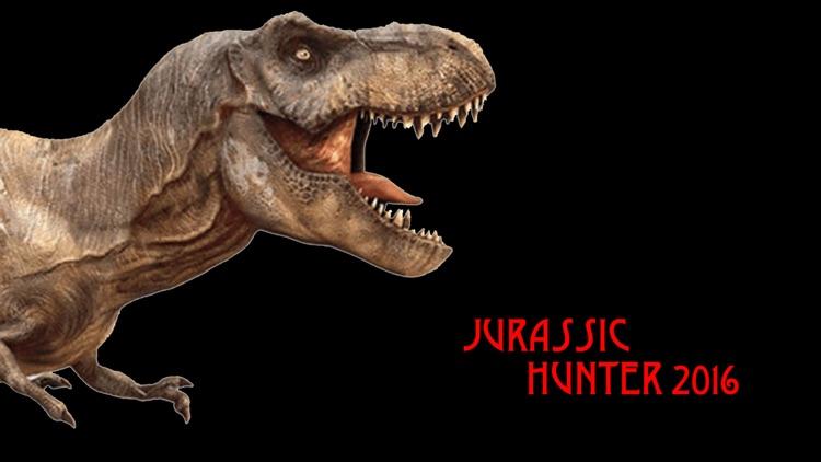 Jurassic Hunter 2016: World of Dinosaurs