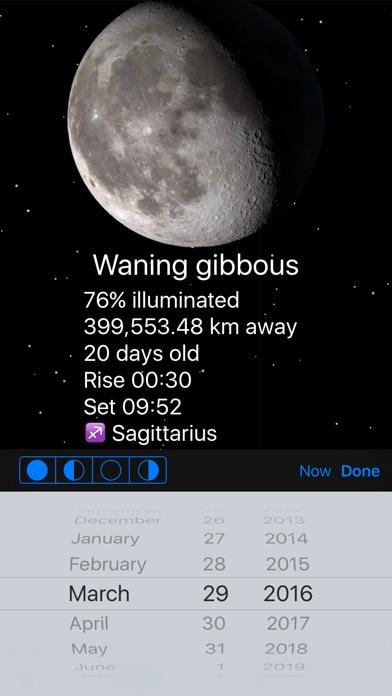 月相 (Phases of the Moon) screenshot1