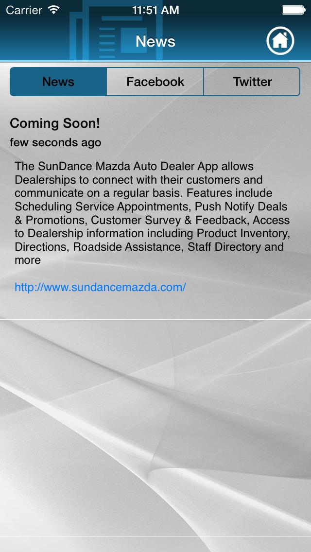Sundance Mazda   App Price Drops