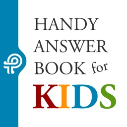 Handy Answer Book for Kids (and Parents)