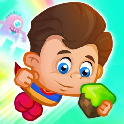 Super Game Builders