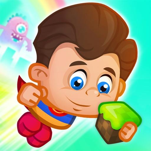 Super Game Builders